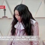 Awkwafina's Next Movie