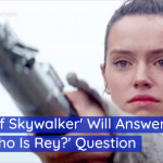 We Need To Know Who Rey Is
