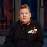 'Cats': James Corden