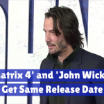 This Will Be Keanu Reeves' Big Day