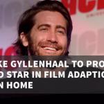 Jake Gyllenhaal And 'Fun Home'